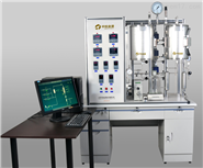 气相光催化微型反应装置