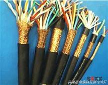 铠装阻燃通信电缆,ZR-HYA22-10*2*0.8