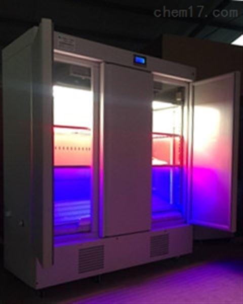 智能可编程恒温恒湿培养箱