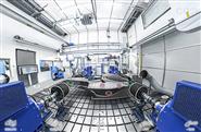 奥地利李斯特CVS混动发动机排放测试系统