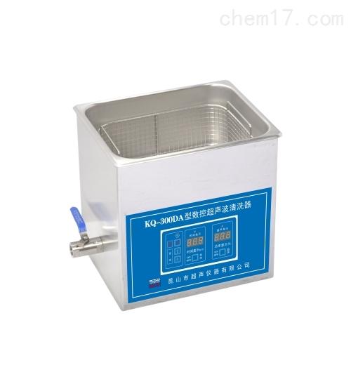 昆山舒美超声波清洗器KQ-300DA