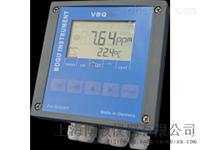 德國進口品質VBQ Pro系列高溫在線溶氧儀