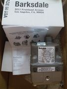 Barksdale压力变送器UPA5-1003-1-1现货多