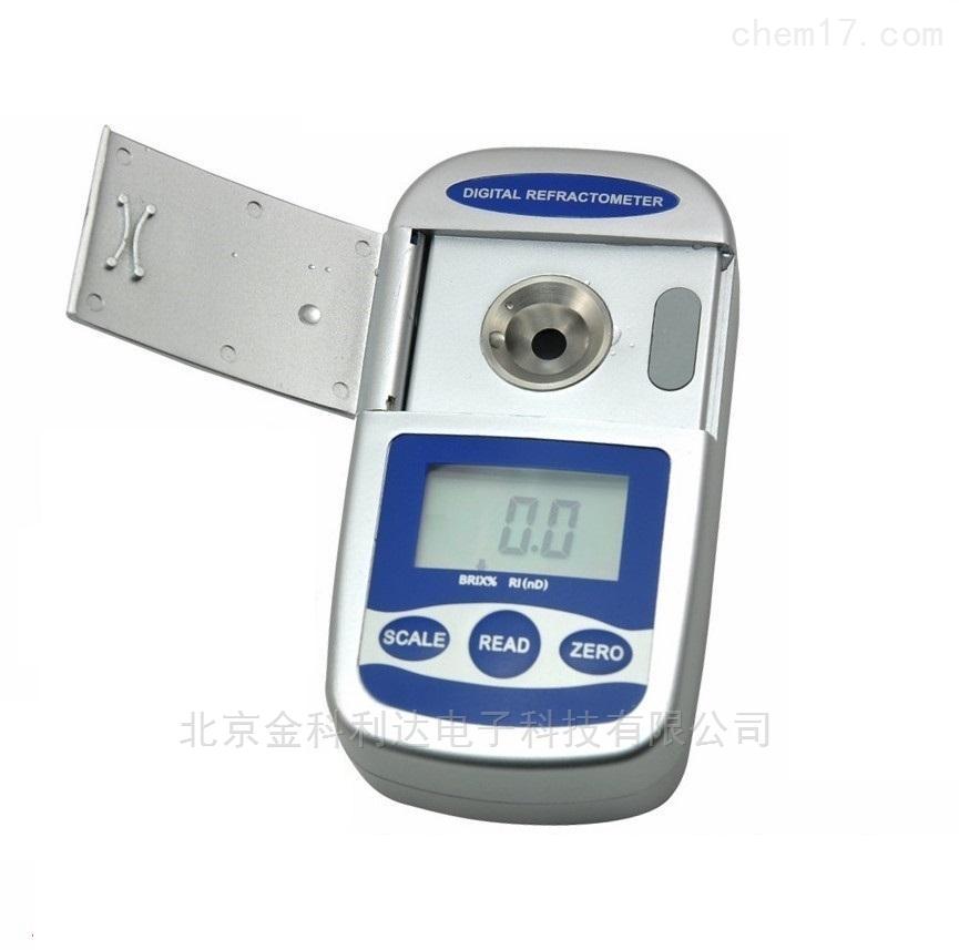 LD-Y28 LD-TY2数显盐度糖度计一体机