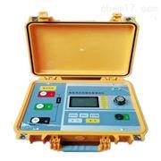 GHJY-5000 数字式绝缘电阻测试仪