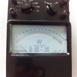 低功率因数瓦特表 低功特表