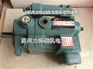 HHPC柱塞泵