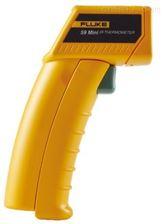美国进口福禄克F59手持便携式红外测温仪