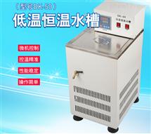 DK-50低温恒温水槽