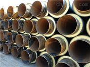 聚氨酯热力直埋供暖保温管直销厂家