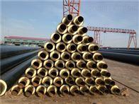 76聚氨酯直埋保溫鋼管產品報價