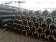 89聚氨酯直埋保溫鋼管供應廠家