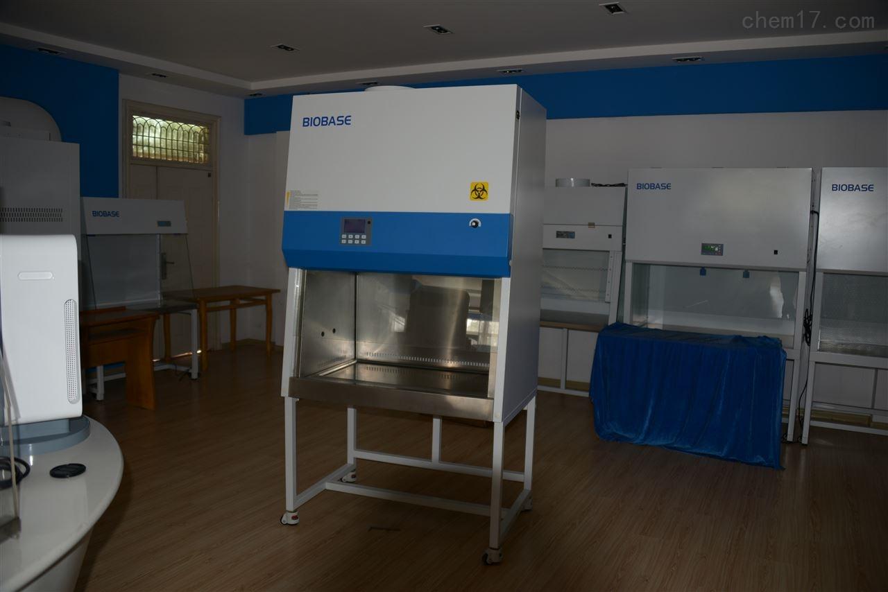 a2型生物安全櫃(二級A2)供應