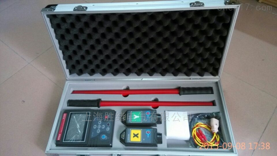KT6900B数字高压无线核相仪