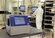 美国TSI 9350粒子计数器
