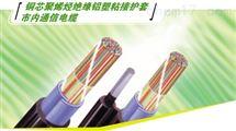 YZW户外用耐油橡套软电缆