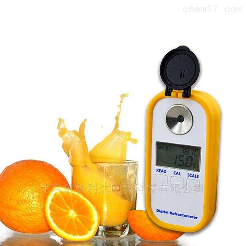 手持式水果测糖仪