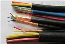 UYP矿用移动屏蔽橡套软电缆