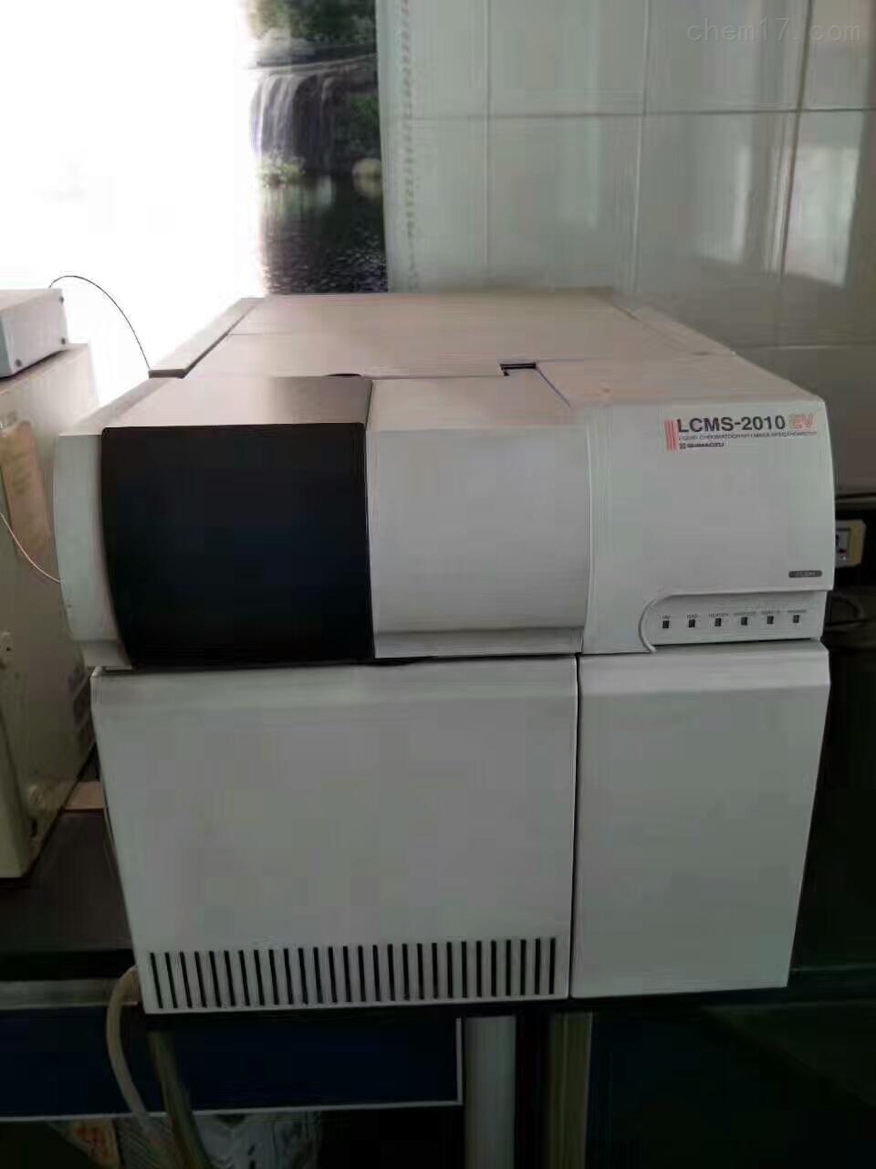 回收二手气相色谱仪用于分析二手实验仪器
