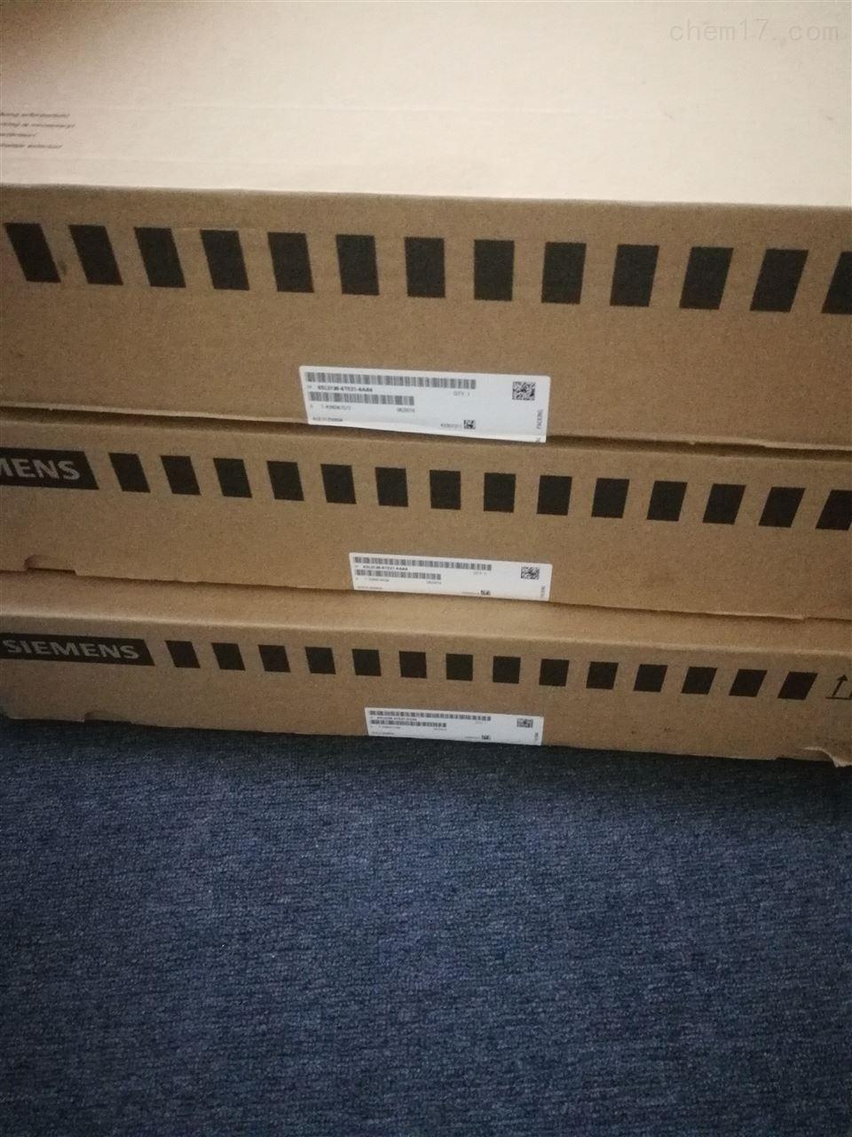 西门子6SL3120-1TE26-0AA1代理商