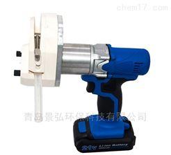 JHN-2型水质自动采样器安装等比列水质分层采样仪