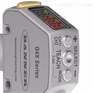 美国邦纳BANNER传感器厂家直销