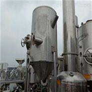 二手三效降膜蒸发器长期出售转让