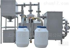商铺气浮式隔油提升设备