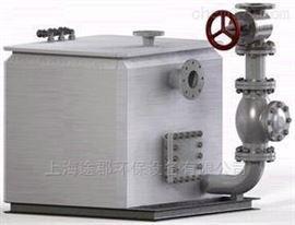 别墅型地下室污水提升器