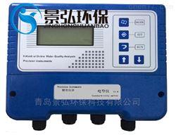 无在线电导率测定仪水中离子总浓度检测