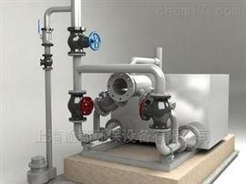 全自动一体化污水提升器