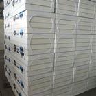 聚氨酯水泥基复合保温板