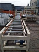 生产FS外墙一体板设备-造型切割机械