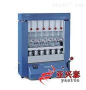 脂肪测定仪,索氏抽提器,索氏提取器(6联)
