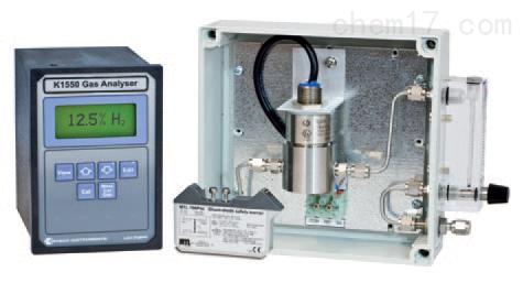 氢气浓度分析仪