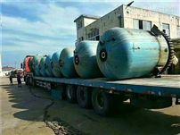 威海300升二手电加热反应釜进口机械