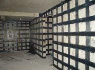 西寧碳纖維加固公司-專業建筑施工隊