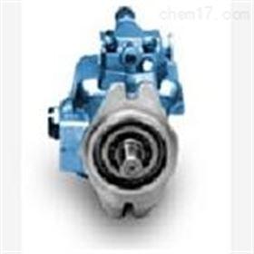 VICKERS低噪声叶片泵结构分析