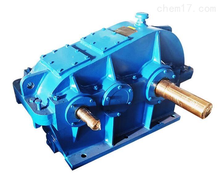 ZLH85-7.1-1齿轮减速机