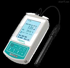 innoLab 10IinnoLab 10I便攜式氟離子濃度計
