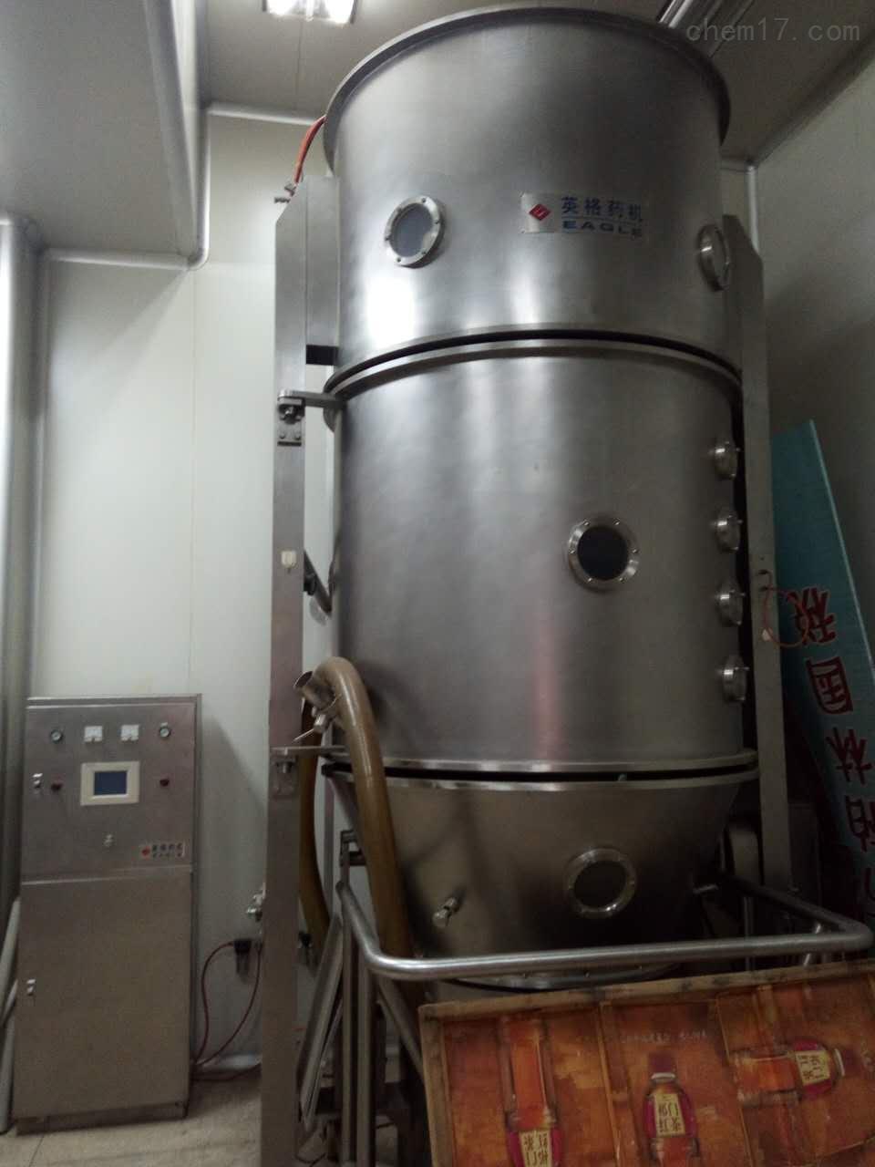 二手沸腾干燥机回收二手沸腾干燥机