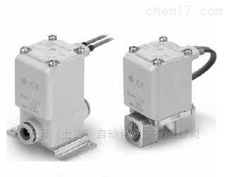日本进口SMC2通电磁阀VX210CAXB原装正品