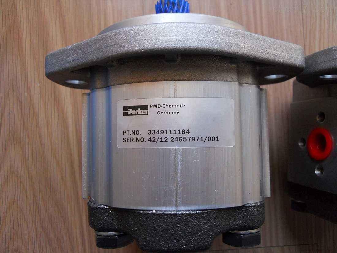美国PARKER齿轮泵货期短