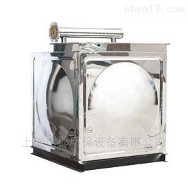 ADDZ密闭式自动排渣污水提升器