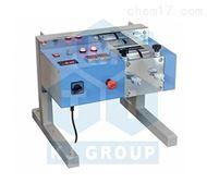 MSK-HRP-02小型立式加热辊压机