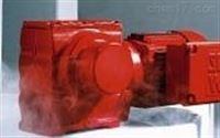 赛威SEW防爆减速机使用注意事项