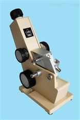 2WAJ单目阿贝折射仪(半透明液体的折射率)