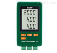 SD900美国EXTECH 3通道直流电流数据采集器