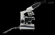 高清晰生物显微镜