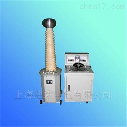 SX-高压试验变压器